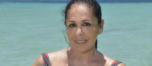 Supervivientes fue peor que la cárcel, según Isabel Pantoja