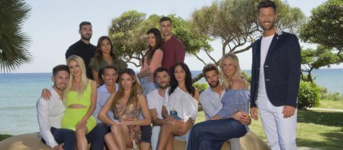 Temptation Island, Nicola Tedde è tornato con Sabrina Martinengo dopo la conoscenza con la single Maddalena.