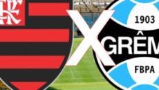 Flamengo busca recuperação no Brasileirão contra o Grêmio no Maracanã