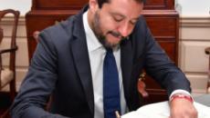 Pensioni, per Salvini 'smontata la Fornero, garantiremo quota 41'