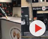 Kevin Guedj ferme son restaurant Sushi Potes à cause des mauvais avis selon Nana Poucave.