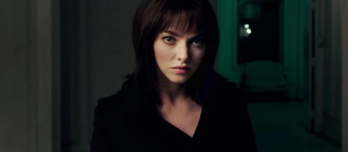 Amanda Seyfried também participou de um 'Anon', um sci-fi original da Netflix. (Netlfix/Divulgação)