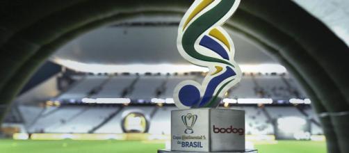 Atlético-MG X Fluminense, um dos clássicos da 14ª rodada do Brasileirão. (Arquivo Blasting News)