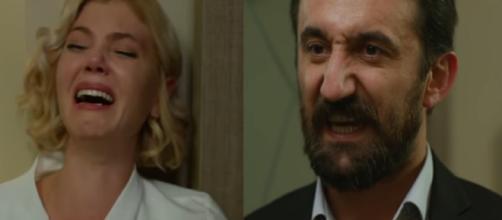 Bitter Sweet, spoiler: la sorella di Deniz viene segregata in casa dal marito