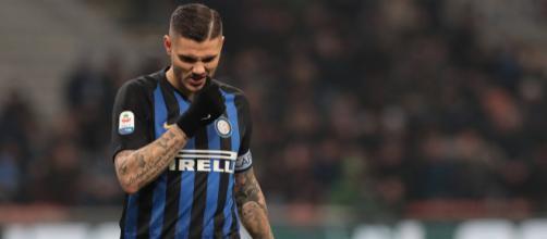 Inter, Oriali ha comunicato a Icardi il cambio di maglia