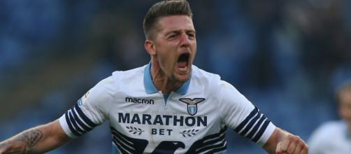 Inter: vendere Icardi e Perisic per andare all'assalto di Milinkovic-Savic - lanotiziasportiva.com