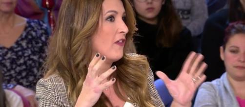 """Laura Fa sobre Terelu: """"Comercializó, abusó del amarillismo y de ... - bekia.es"""