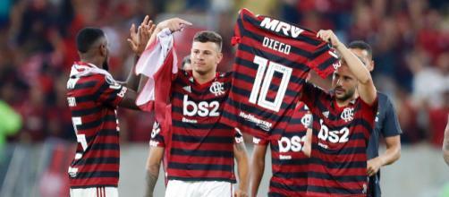 Flamengo segue sem acordo com famílias. (Arquivo Blasting News)