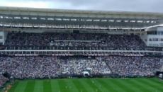 Novo acordo entre Corinthians e Odebrecht pela arena pode estar perto de ser oficializado