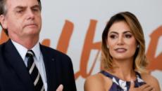 Avó de Michelle Bolsonaro é encontrada em maca improvisada de hospital, diz jornal