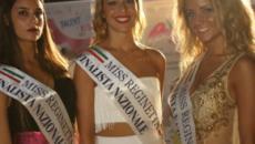Miss Reginetta d'Italia 2019 in Puglia e Basilicata: Clarissa, Angelica e Ilaria in finale
