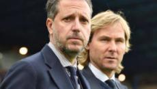 Juventus, tra i possibili partenti ci sarebbero anche Mandzukic e Higuain