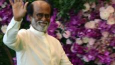 Rajinikanth says Amit Shah and Modi are Krishna and Arjuna from the Mahabharta