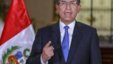 Martín Vizcarra ha transformado a Perú en una democracia populista