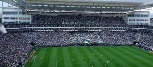 Corinthians reduz dívida com novo acordo. (Arquivo Blasting News)