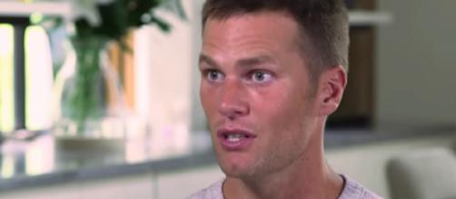 Brady recently signed a two-year extension worth $70 million (Image Credit: KPIX CBS SF Bay Area/YouTube)
