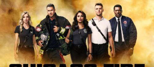 Chicago Fire replica episodi del 13 agosto