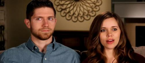 Counting On fans didn't hear from Jessa Seewald on IG for a while - Image credit - TLC/YouTube