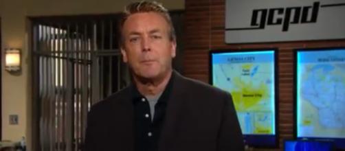 Doug Davidson ran into former costar Brenda Dickson.(Image Source: CBS-YouTube,)