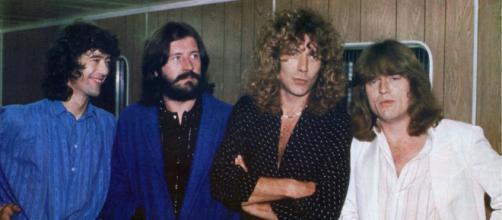 Led Zeppelin, 40 anni fa l'ultimo concerto britannico, Robert Plant: 'Un live inutile'