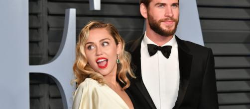 Miley Cyrus e Liam Hemsworth hanno deciso di separarsi
