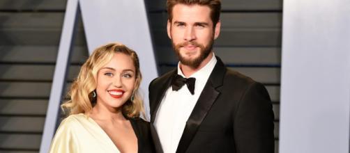 Miley Cyrus e Liam Hemsworth si sono detti addio dopo quasi otto mesi di matrimonio