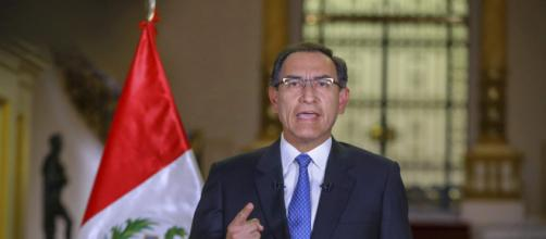 Peru President's Call for Confidence Vote Not a Power Grab ... - voanews.com
