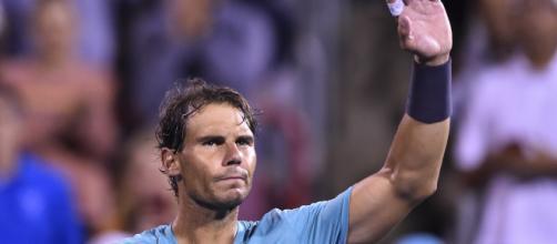 Rogers Cup, Nadal: 51^ finale '1000', battuto un altro record di Federer