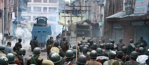 Si riaccende il conflitto in Kashmir
