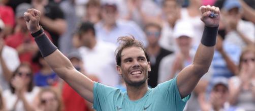 Troppo Nadal per le forze di Medvedev, Rafa trionfa per la 5^ volta alla Rogers Cup
