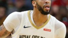 NBA Rumors: Knicks, Bulls suddenly emerge as legit suitors for Anthony Davis