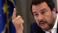 Matteo Salvini: 'Pronto a riunire il centro-destra, Mattarella non è Scalfaro'