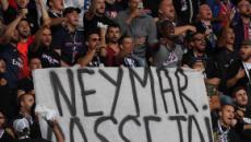 Mercato PSG : fin de l'histoire d'amour entre Neymar et les ultras parisiens