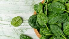 6 alimentos con más hierro que las espinacas