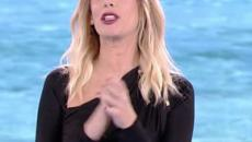 Alessia Marcuzzi, alcuni fan la accusano: 'Ti sei rovinata con troppe punturine'