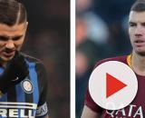 Scambio Icardi-Dzeko: mancano 15 mln alla fumata bianca - goal.com