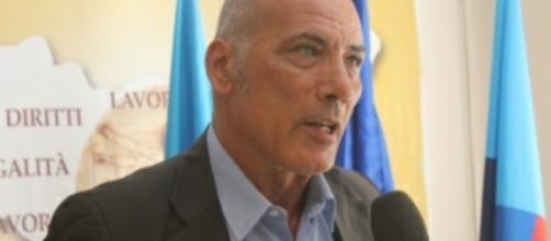 Armando Algozzino S.Commissario Uilpa PolPen