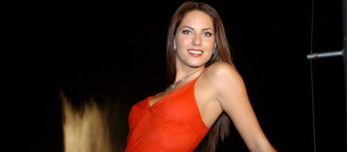 Bárbara Mori, a eterna Rubi recusou o papel no remake da trama. (Arquivo Blasting News)