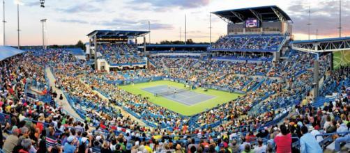 Cincinnati Open con Federer, Djokovic e Murray, mentre Nadal resta in forse