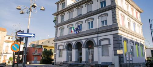 Comune di Scisciano, beneficiario dei fondi del progetto 'Il gusto del teatro' coi comuni di Mariglianella e San Vitaliano