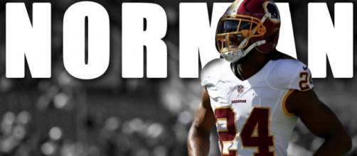 Could Josh Norman really be coming to Kansas City? [Image via HTTR TJ/YouTube]
