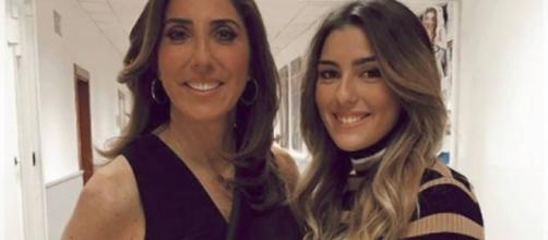 La hija de Paz Padilla, Ana Ferrer, abandona Mediaset y confiesa ... - vivafutbol.es
