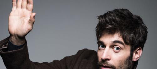 Lino Guanciale: 'Nel 2020 mi aspettano i set de L'allieva e La porta rossa'