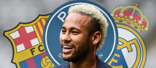 Mercato PSG : la 'folle trahison' de Neymar envers le Real Madrid