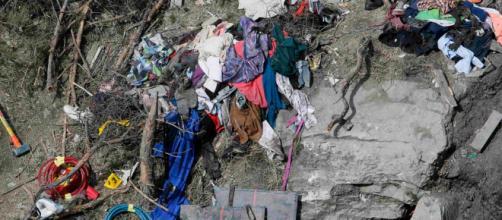Tragedia Germanwings, gaffe di Lufthansa: 'Le vittime non si sono accorte di niente'