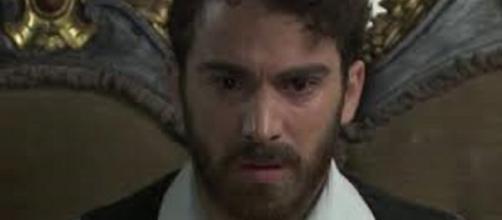 Una vita, trama del 13 agosto: Diego accusa Ursula di aver indotto Samuel ad uccidere Jaime
