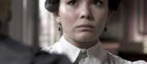 Una vita, trama del 14 agosto: Blanca confida a Leonor i motivi dell'arresto di Samuel