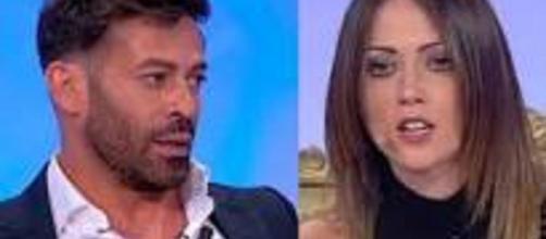 Uomini e donne, continua lo scontro tra Teresa Cilia e la produzione del programma