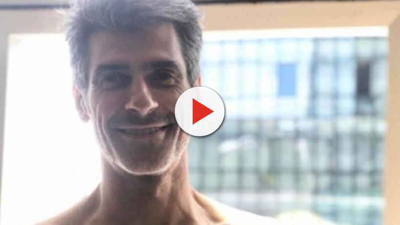 Jorge Fernández pierde casi diez kilos de peso por culpa de un problema digestivo