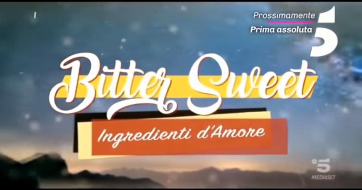 Bitter Sweet in vacanza: la soap turca tornerà su Canale 5 il 19 agosto